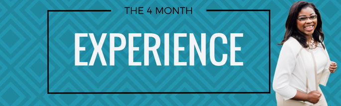 The 4-Month Private Coaching Experience