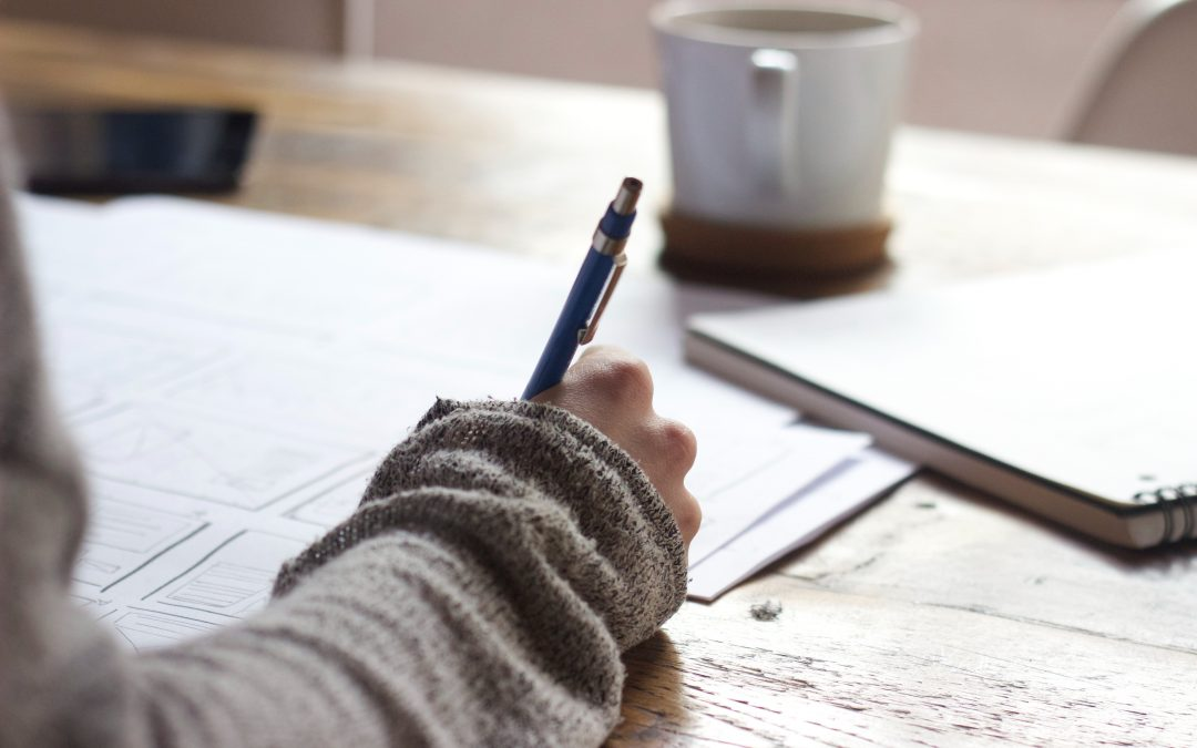 7 Statements to Write Your Business Vision into Reality